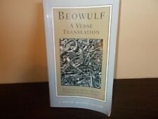 Beowulf Translated by Seamus Heaney Edited by Daniel Donoghue 2002
