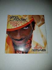 Amp Fiddler & Corrine Bailey Ray - If I Don't Remixes CD in VGC