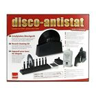 KNOSTI DISCO ANTISTAT RECORD CLEANING MACHINE | FREE STYLUS CLEANING PUTTY
