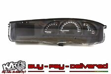 Genuine Holden 2000 JS SII Vectra Dash Cluster 2.5L V6 X25XE Auto 212kms  - KLR