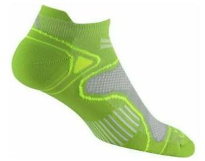 Wigwam F6183 Fortitude Pro Low Limon Sock Large Men 9-12 Women 10-13 New