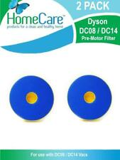 Home Care Dyson DC08/DC14 Pre-Motor Filter 2 Pack