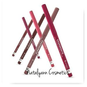 RIMMEL EXAGGERATE/ LASTING / 1000 FINISH Sharpened or Twist-Up Lip Liner Pencil