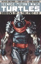 Tmnt Teenage Mutant Ninja Turtles Tpb V 00004000 Ol 3 Shadows Of The Past Reps #9-12 New