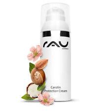Carotin Protection Cream 50ml schützende Feuchtigkeitscreme mit Carotin von rau
