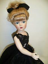 "16"" Porcelain Doll Evening Star by Madame Alexander"