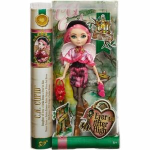 Ever After High C.A. Cupid Daughter of Eros