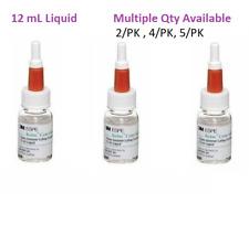 3m Ketac Cem Radiopaque Glass Ionomer Luting Dental Liquid Only Exp2018 03