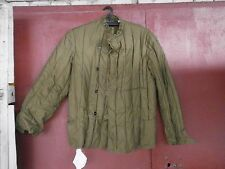 VINTAGE RUSSIAN SOVIET MILITARY WW2 WINTER JACKET FUFAIKA VATNIK TELOGREIKA