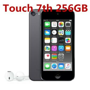 Latest Model Apple iPod Touch (7th Generation) - 256GB Space Gray MP3 MP4 Player