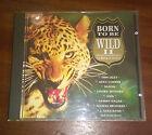 "Vari CD "" BORN TO BE WILD II "" 18 Rock Classics / MCI"