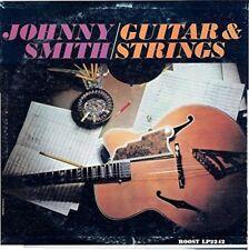 Johnny Smith - Guitar & Strings [New CD] Shm CD, Japan - Import
