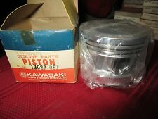 Kawasaki KZ 750 piston new 13027-067