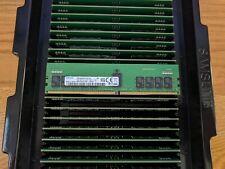 Samsung 16gb PC4-2933Y 2Rx8 DDR4 23400 ECC RDIMM Server Memory M393A2K43CB2-CVF