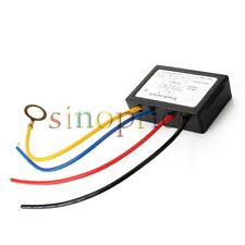 DC 6-12V On/OFF Touch Switch For Glass Plastic Pottery cover LED Lamp XD-614