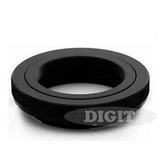 T / T2 Lens Mount Adapter Ring for Canon EF EOS DSLRs 5D 500D 550D 600D 60D 70D