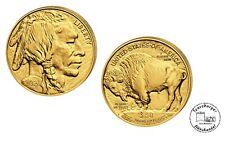 USA 50 $ American Buffalo 2021 Gold  Anlagemünze  * 1 Oz Gold * ST