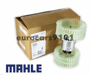Mercedes-Benz E500 Behr Hella Service HVAC Blower Motor 009100621 0008308208