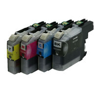 4x Ink Cartridges LC223 LC221 Compatible For Brother MFC-J4420DW J4620DW J4625DW