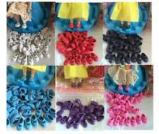 2018 new  60 paris six  Color doll shoes For Kelly