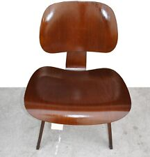 Mahogany LCW Lounge Chair Replica (MR9352)