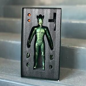 Toys Era The Fiend PE007A 1/6 Green Figure Deluxe Version with Board  in stock