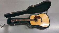 VINTAGE SIGMA BY C. MARTIN & CO. Dreadnought Acoustic Guitar, MODEL DR-1ST