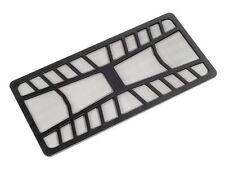 Silverstone Tek FF142B 140mm x2 Fan Filter with Magnet (Black)