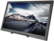 Tragbarer Monitor 15,6 Zoll, 4K 3840 * 2160 Auflösung DP/HDMI IPS Gaming Display