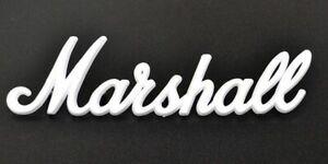Marshall Japon Logo Mark LOGO00009 Avec : 150mm