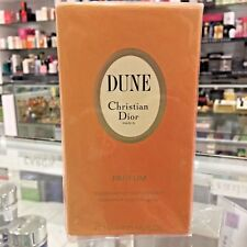 CHRISTIAN DIOR DUNE PARFUM SPRAY 7.5ML REFILLABLE