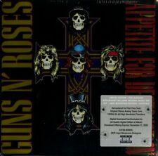 Guns N' Roses Appetite For Desctruction - Limited Ed. 2 Lp Vinile 180 g. Nuovo