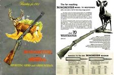 Winchester 1961 Gun Catalog with prices