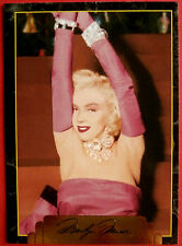"""Sports Time Inc."" MARILYN MONROE Card # 169 individual card, issued in 1995"