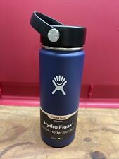 Hydro Flask 18 Oz Double Wall Vacuum Insulated Stainless Steel Leak Proof Sports