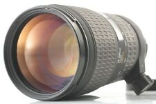 [Exc-5] Sigma AF 70-200mm f2.8 D EX APO HSM IF Lens for Nikon from Japan