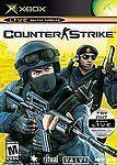 Counter-Strike (Microsoft Xbox, 2003) - European Version
