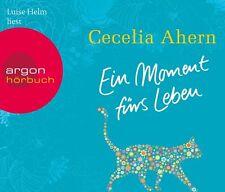Hörbestseller: Ein Moment fürs Leben von Ahern, Cecelia