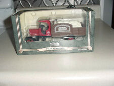 MIB Ertl Agway 1925 Kenworth Die Cast Metal Feed Truck Vehicle # F326 Bank