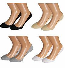 Damen-Socken & -Strümpfe im Füßlinge-Stil mit Mehrstückpackung