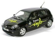 "Renault Clio 1.9 DCI ""France Info"" NOREV/RENAULT"