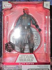 Disney Star Wars Darth Maul With Gray Horns Elite Series Die Cast Action Figure