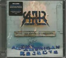 The All-American Rejects-When the World Comes Down CD