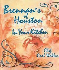 Brennans of Houston in Your Kitchen