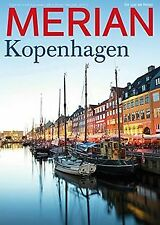 MERIAN Kopenhagen 05/18 (MERIAN Hefte) | Buch | Zustand gut