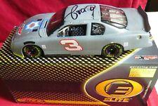 AUTOGRAPHED, DALE JR., 1/24 RCCA-ACTION ELITE, #3, 2002 OREO-RITZ TEST CAR
