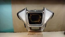 1982 Yamaha Seca 750 Touring XJ750 Y434. front upper fairing cowl