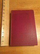 Richard Cockburn Maclaurin MIT President Signed By Author 1937 1st Ed 1st Prtg