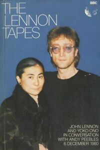 The Lennon Tapes John Lennon And Yoko Ono In Conversation(Paperback Book)