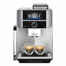 Siemens TI9555X1DE EQ.9 plus connect s500 Kaffeevollautomat Kaffeemaschine Cafe